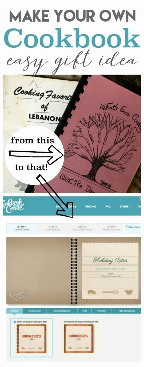 Make Your Own Cookbook Template Unique 17 Best Ideas About Make Your Own Cookbook On Pinterest