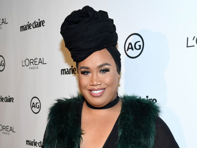 Makeup Artist Bio Examples Inspirational Patrick Starrr Reveals His Favorite Beauty Hacks and Tips