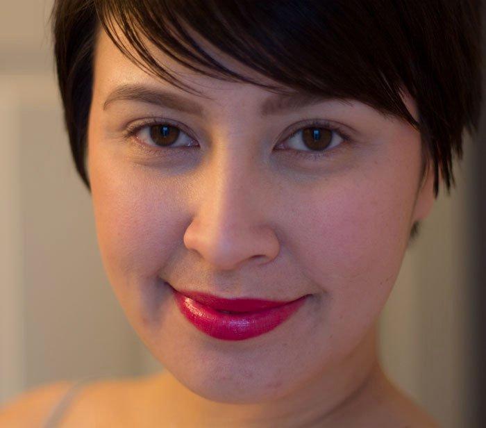 Makeup Artist Bio Samples Awesome Haut Cosmetics Bio Cocoa Balm Review