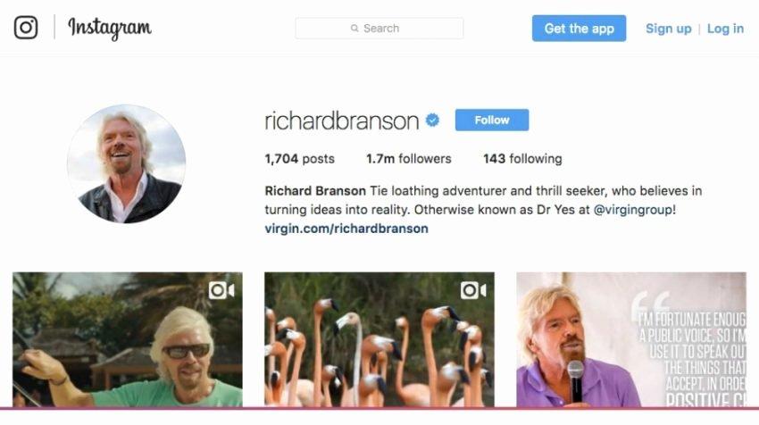 Makeup Artist Bio Samples Beautiful 50 Most Creative Instagram Bio Ideas for Business Users