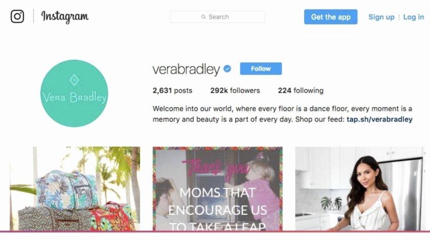 Makeup Artist Bio Samples Elegant 50 Most Creative Instagram Bio Ideas for Business Users