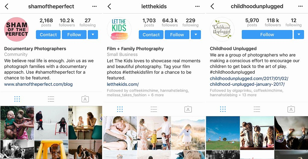 Makeup Artist Bio Samples Luxury 21 Accounts that Nailed their Instagram Bio Fashion Artista