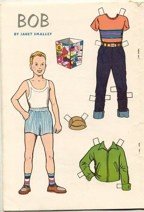 Male Paper Doll Luxury 488 Best Images About Paper Doll Male On Pinterest