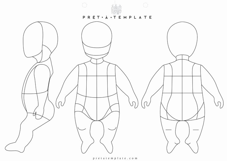 Mannequin Template for Fashion Design Awesome 1000 Ideas About Body Template On Pinterest