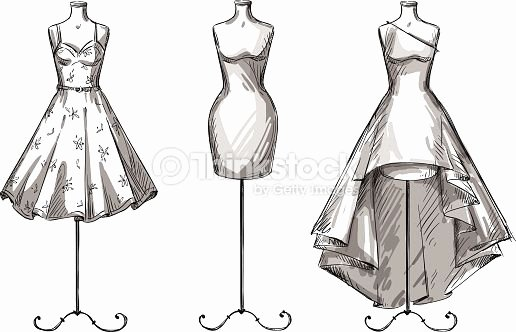 Mannequin Template for Fashion Design Inspirational Dibujos De Maniquies De Moda Buscar Con Google