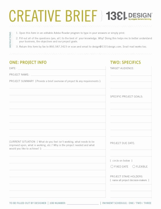 """Marketing Project Request form Template Best Of My Creative Process Series """"the Meeting"""" Post Creative"""