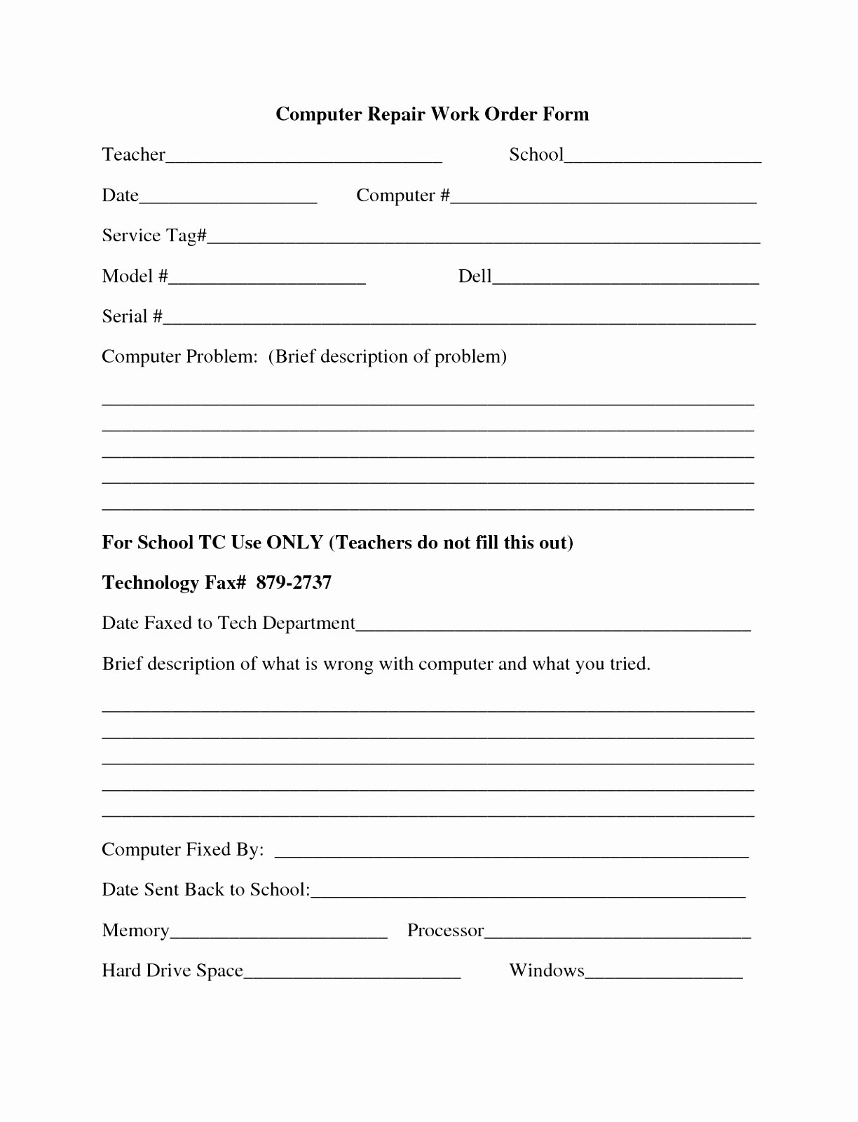 Marketing Project Request form Template Elegant 12 Invoice Request form Template Yipry