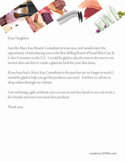 Mary Kay Customer Profile Template Awesome Free Printable Mary Kay Fliers