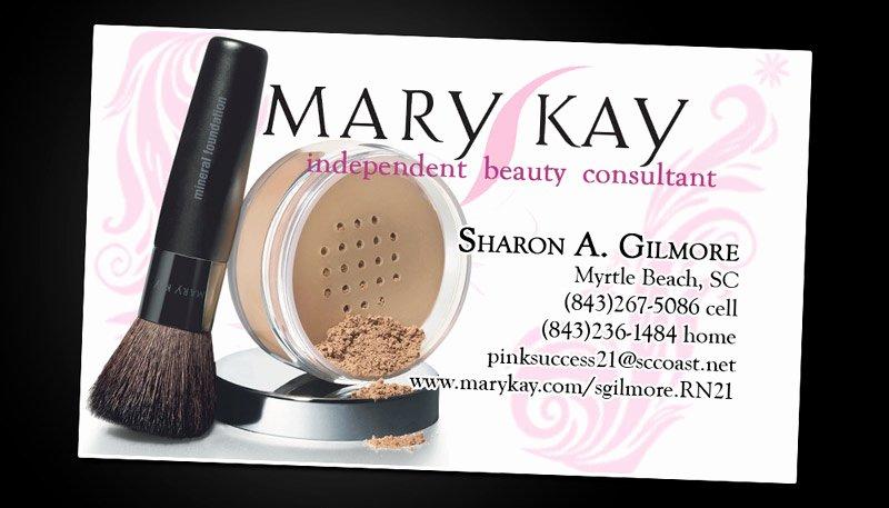 Mary Kay Customer Profile Template Inspirational 23 Of Mary Kay Portfolio Template
