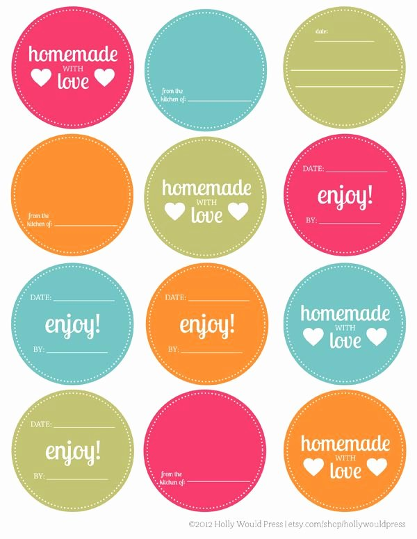 Mason Jar Tags Template Awesome 17 Best Images About Free Mason Jar Printables On