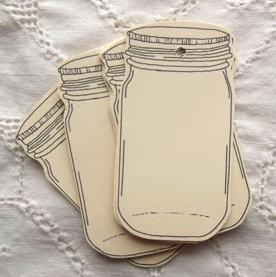 Mason Jar Tags Template Beautiful Downloadable Tags Stella Hinemihi these Made Me Think Of