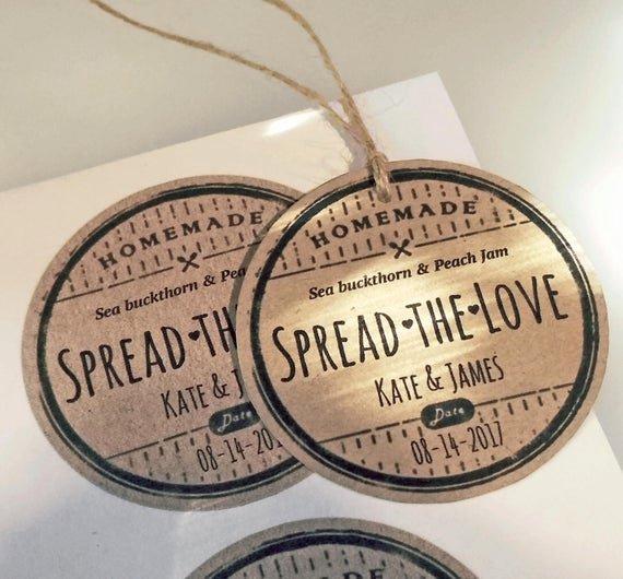 Mason Jar Tags Template Best Of Wedding Diy Printable Favor Jar Labels Editable Avery Template