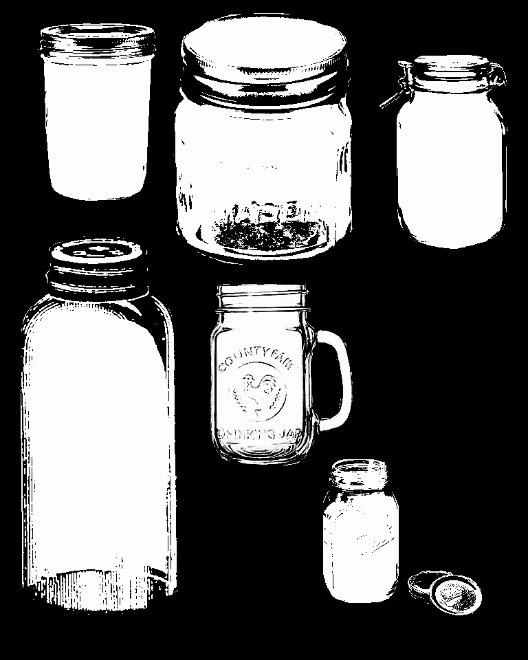Mason Jar Template Printable Awesome Sweetly Scrapped Free Printable and Digi Mason Jars