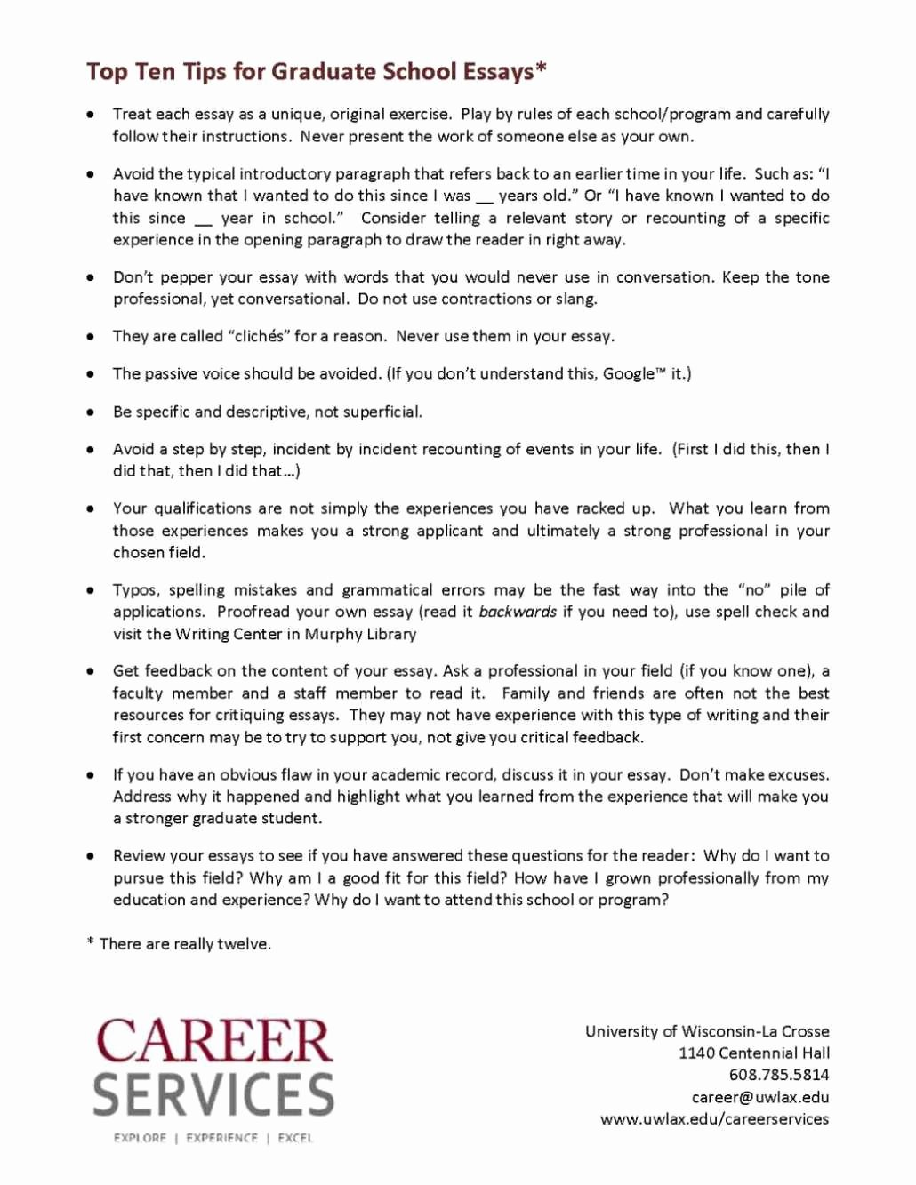 Master Degree Essay Examples New Graduate Degree Admission Essay 2018 2019 Studychacha