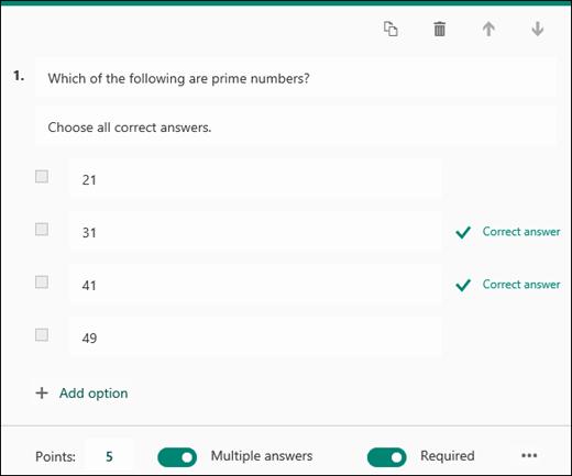 Matching Test Template Microsoft Word Lovely Mencipta Kuiz Dengan forms Microsoft Enote
