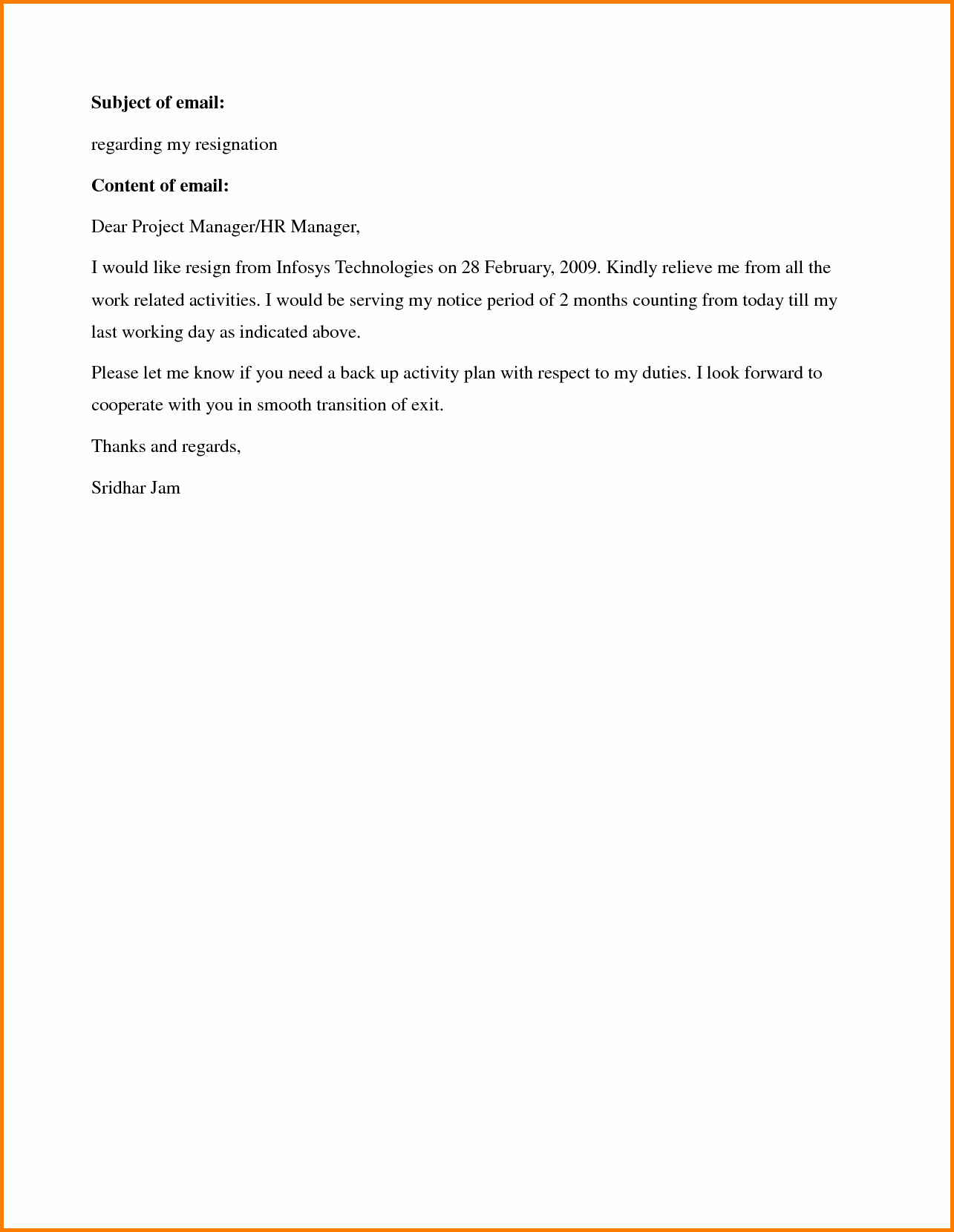 Maternity Leave Resignation Letter Awesome Write Resignation Letter Uk with How to A formal Example