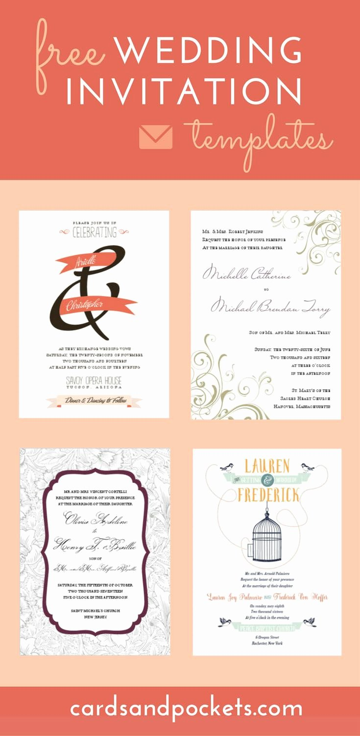 Media Announcement Template Elegant 25 Best Ideas About Invitation Templates On Pinterest