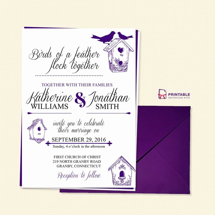 Media Announcement Template Unique 206 Best Images About Wedding Invitation Templates Free