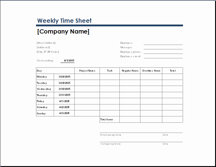 Medical Face Sheet Template Inspirational Ms Excel Ficial Time Sheet Templates