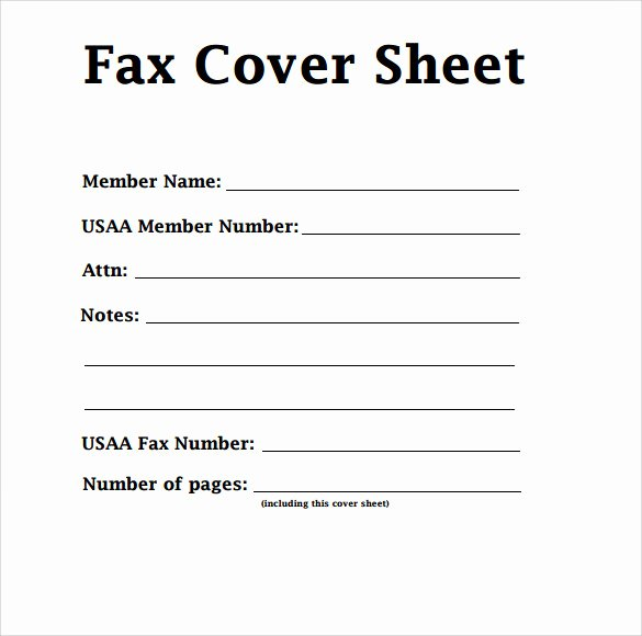 Medical Face Sheet Template Unique 13 Sample Confidential Fax Cover Sheets