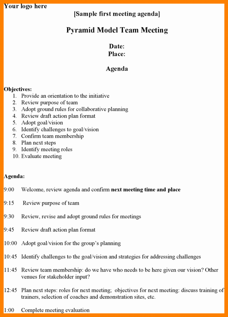 Meeting Rfp Template Best Of Meeting Proposal Template Pccc