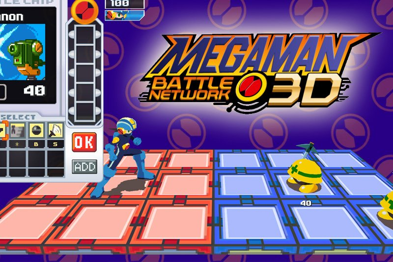 Mega Essays Free Account Inspirational Unofficial 'mega Man Battle Network' Remake In