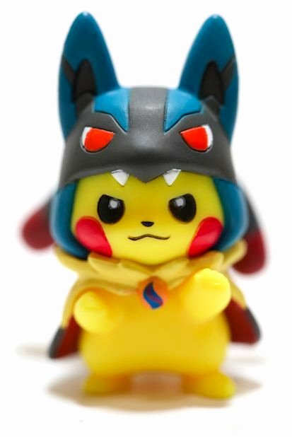 Mega Essays Free Account Unique Pokemon Center Mega tokyo Pikachu Poncho Figure Set 7