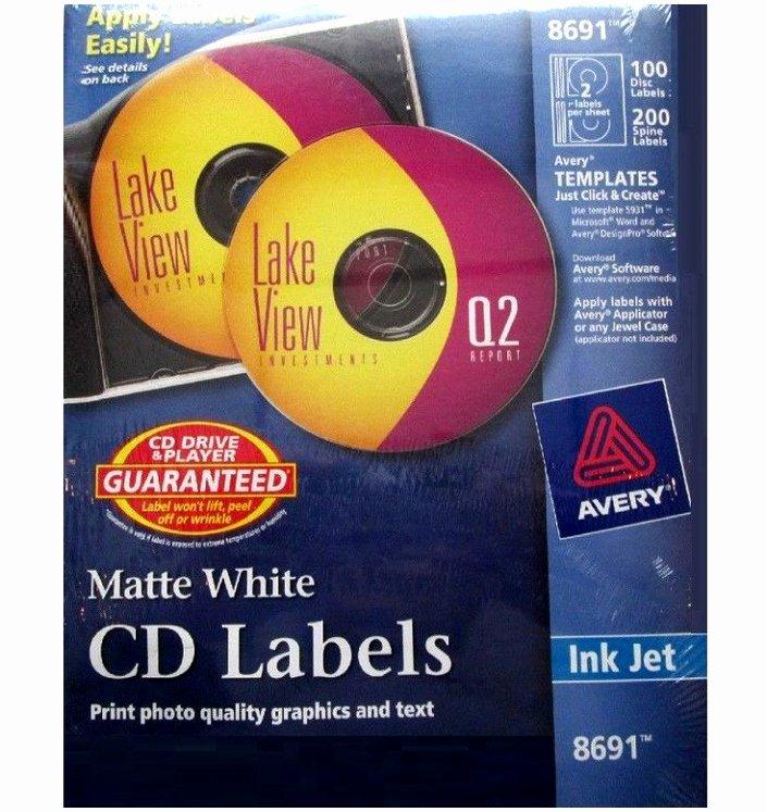 Memorex Cd Labelmaker Template Inspirational 10 Memorex Cd Label Template Word Baeie