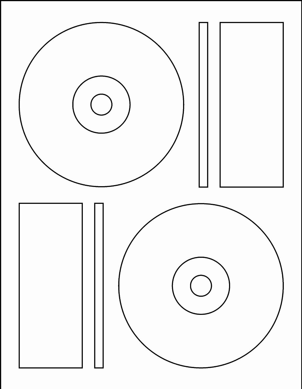 Memorex Cd Labelmaker Template Inspirational Cd Label Template