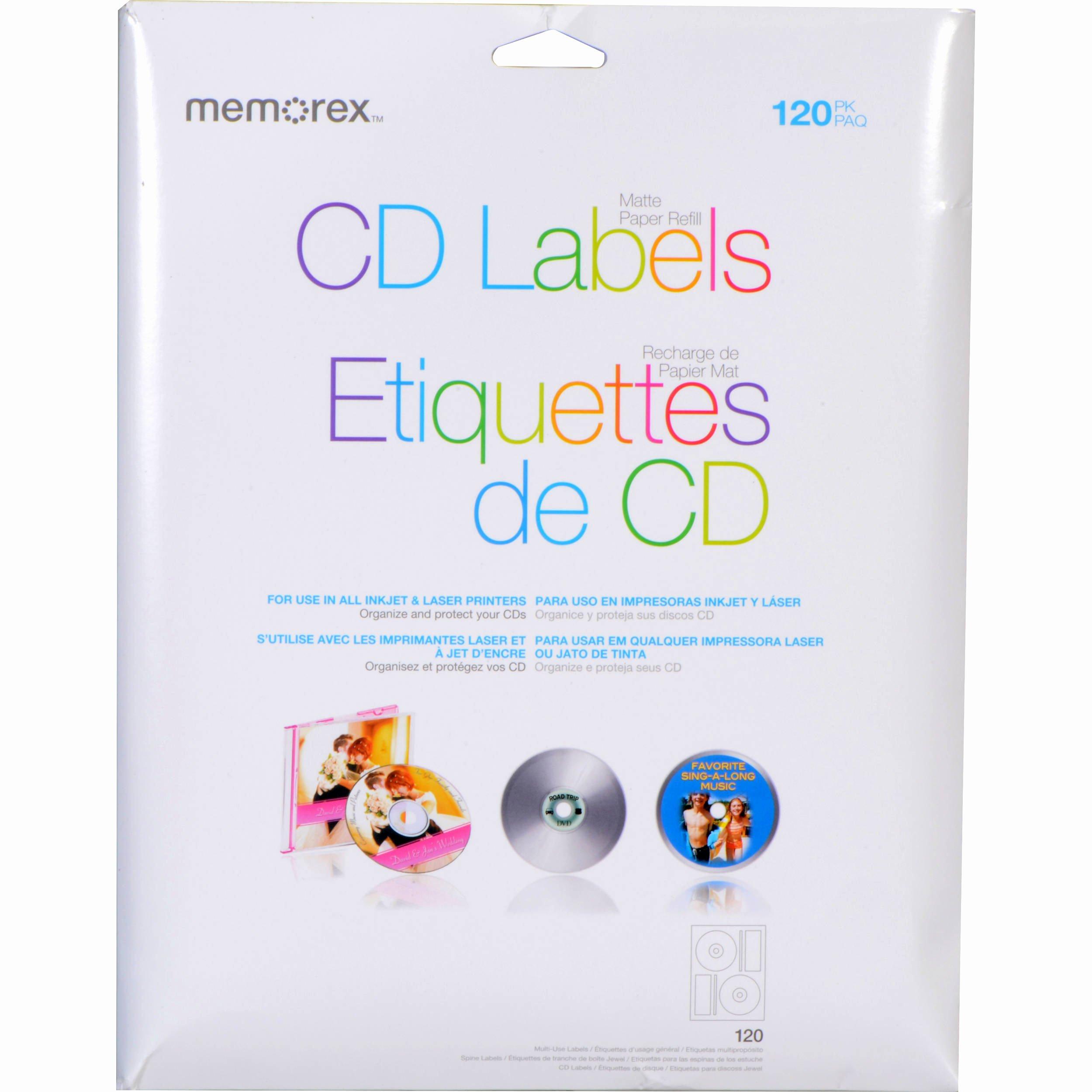 Memorex Cd Labels Template Word Lovely Blog Archives Programsbackuper