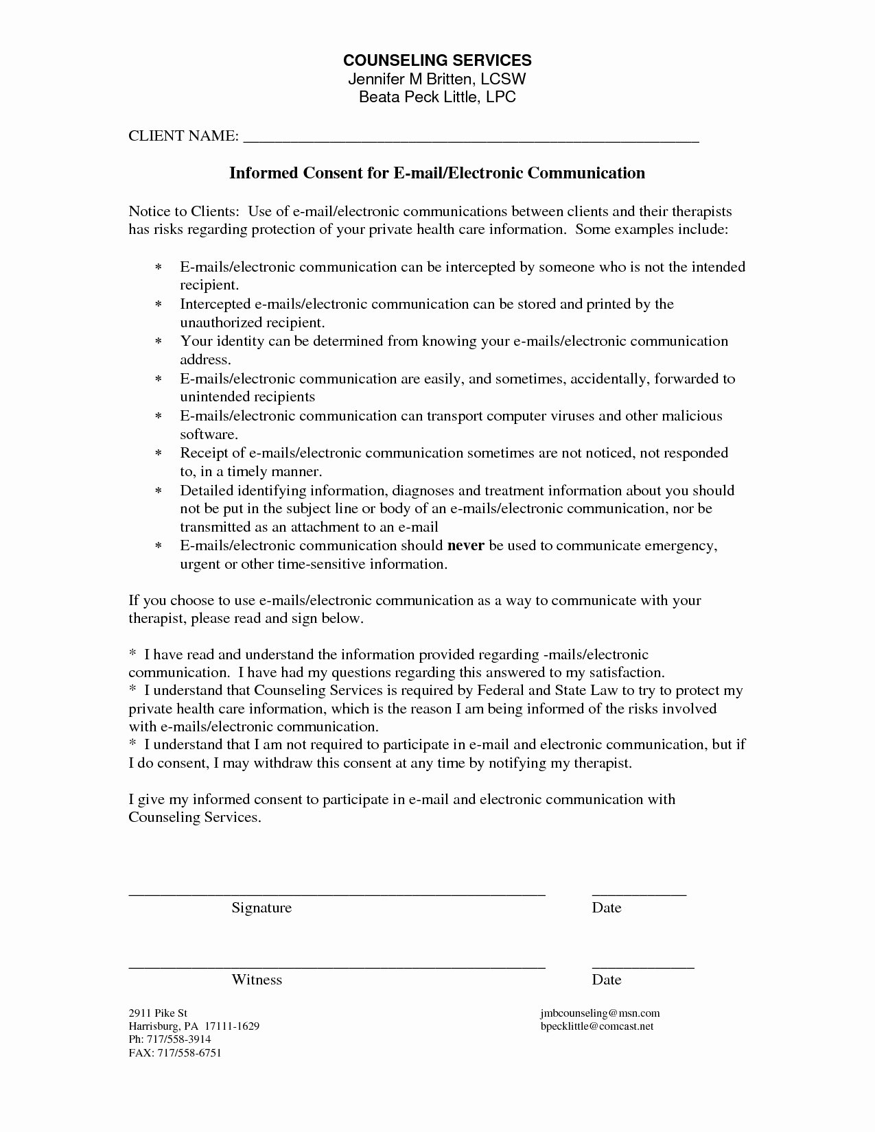 Mental Health Confidentiality Agreement Template Best Of Mental Health Confidentiality Agreement Template Best Best