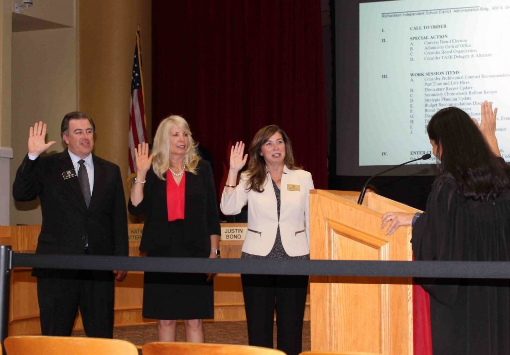 Message to Garcia Cliff Notes Beautiful Clardy Sworn In Bono Elected Board President Lake Highlands