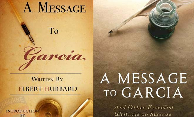 Message to Garcia Pdf New A Message to Garcia Essay Summary Drureport831 Web Fc2