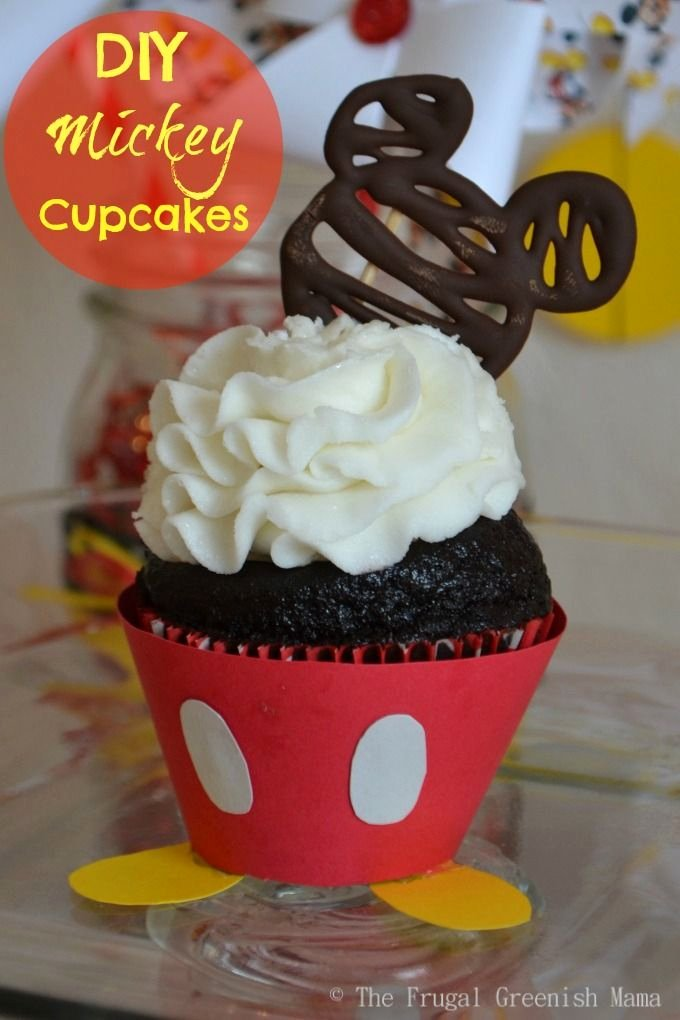 Mickey Mouse Cake Template Free Awesome 25 Best Ideas About Mickey Mouse Cupcakes On Pinterest