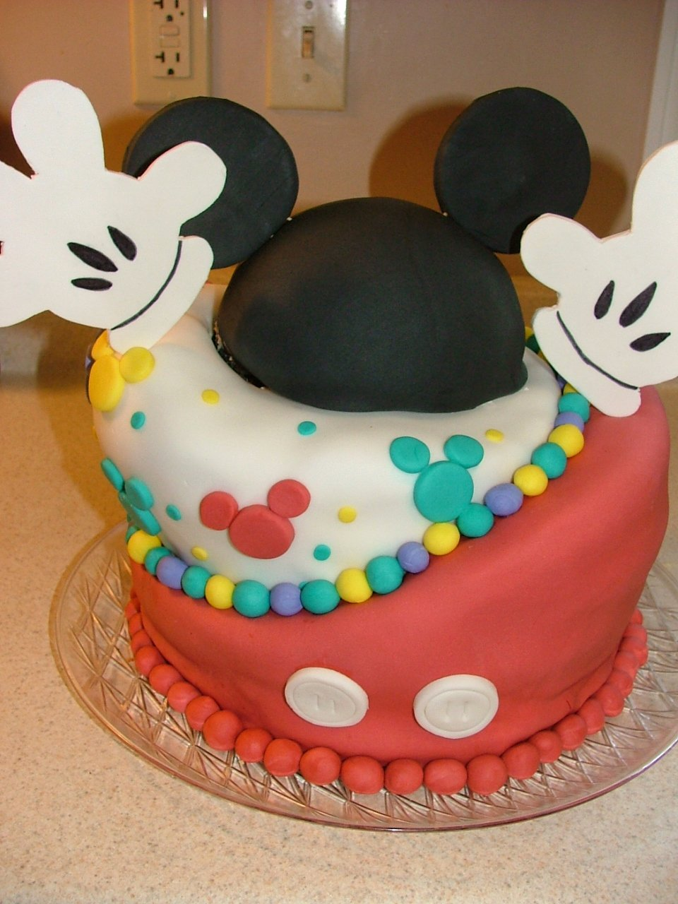 Mickey Mouse Cake Template Free Luxury Mouse Mickey Template Cake Ideas and Designs