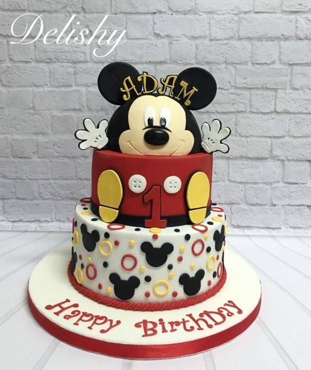 Mickey Mouse Cake Template Free New 664 Best Ideas About Cakes Mickey Mouse Clubhouse On