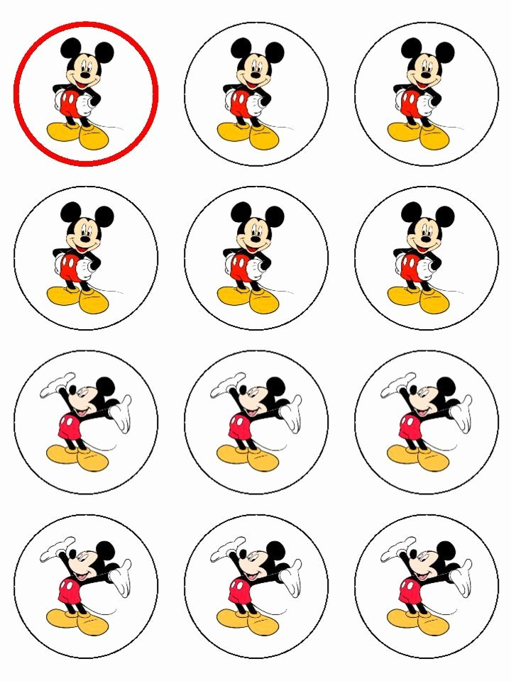 Mickey Mouse Cake Template Free New Pin by Crafty Annabelle On Mickey Mouse Printables