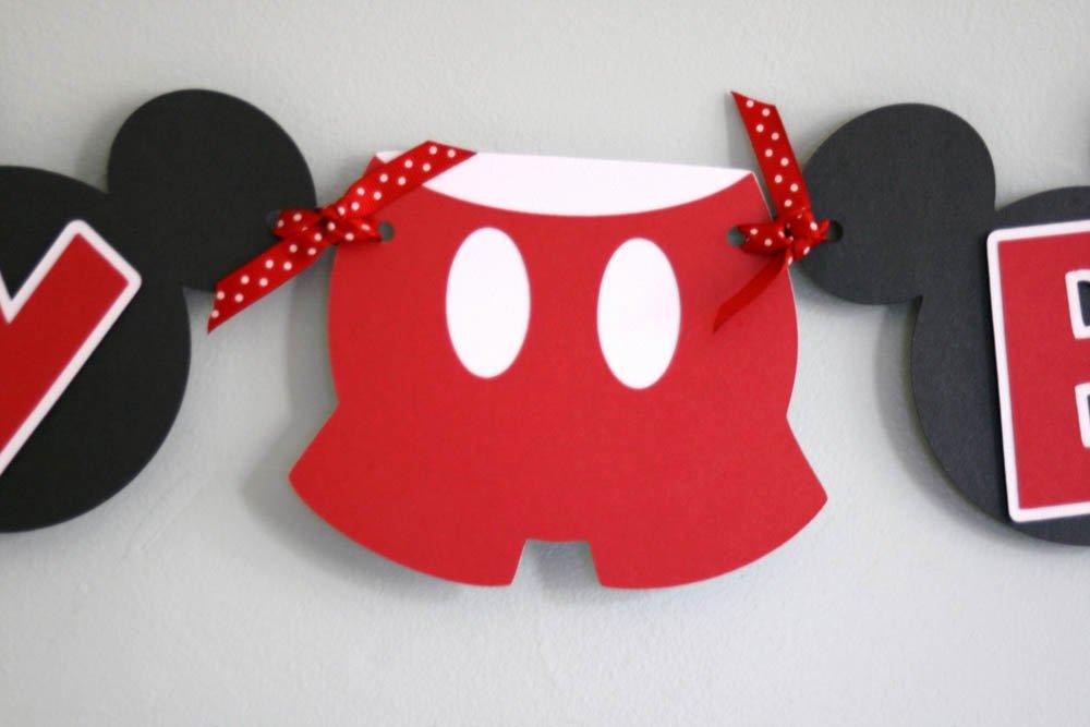 Mickey Mouse Pants Template Unique Kt Designs