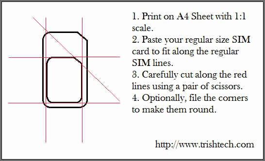 Micro Sim to Nano Sim Template Beautiful 12 Of Nano Sim Template Letter Paper Pdf