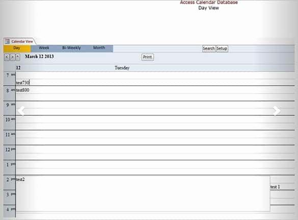 Microsoft Access Templates Beautiful 29 Microsoft Access Templates
