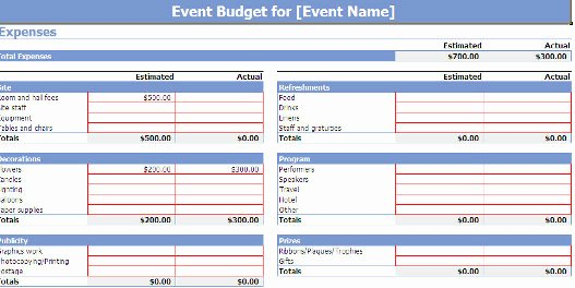 Microsoft Office Check Template Awesome Microsoft Fice S Free event Planning Template