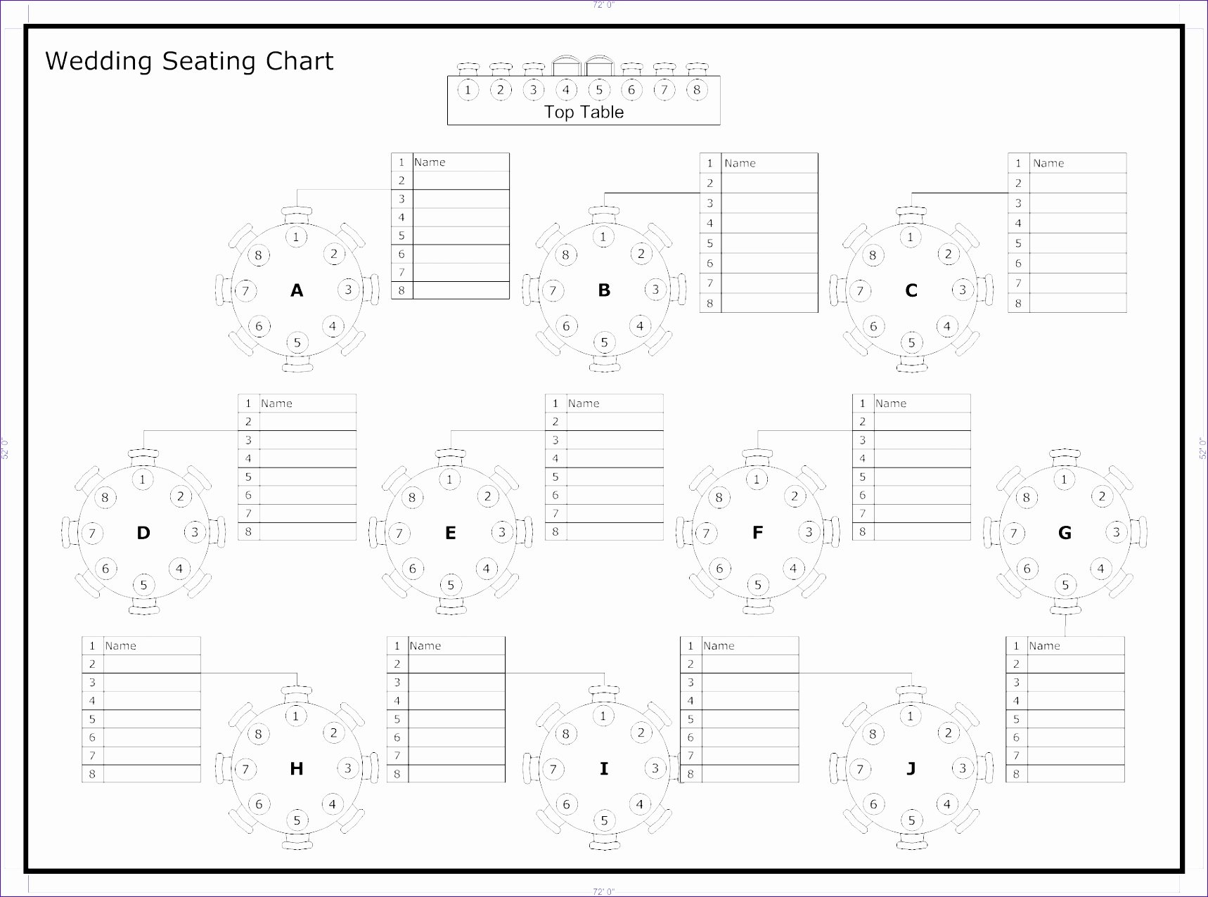 Microsoft Seating Chart Template Best Of 7 Microsoft Excel Gantt Chart Template Free Download