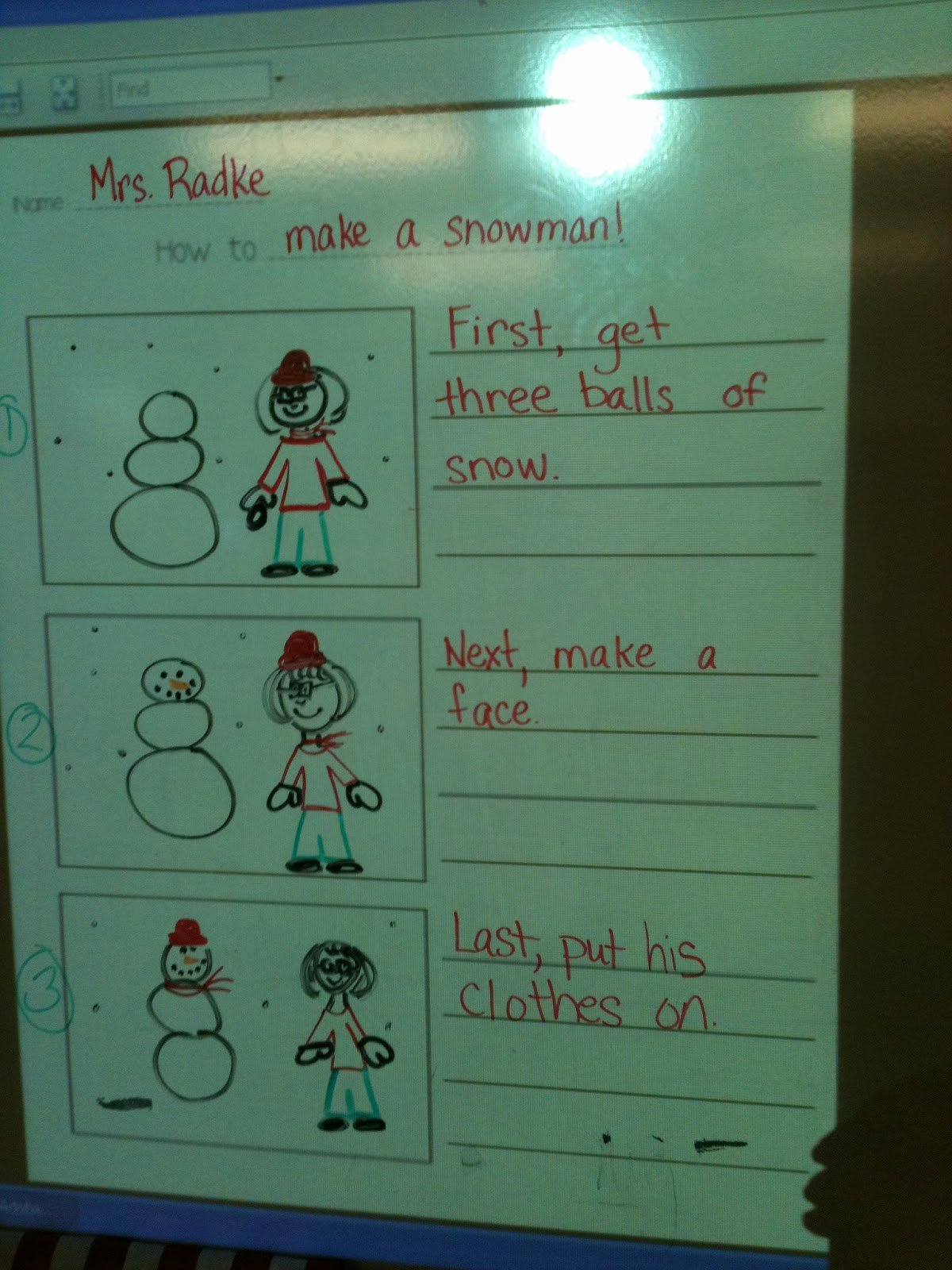 Mini Lesson Template Lucy Calkins Elegant Kreative In Kinder Teaching How to Writing
