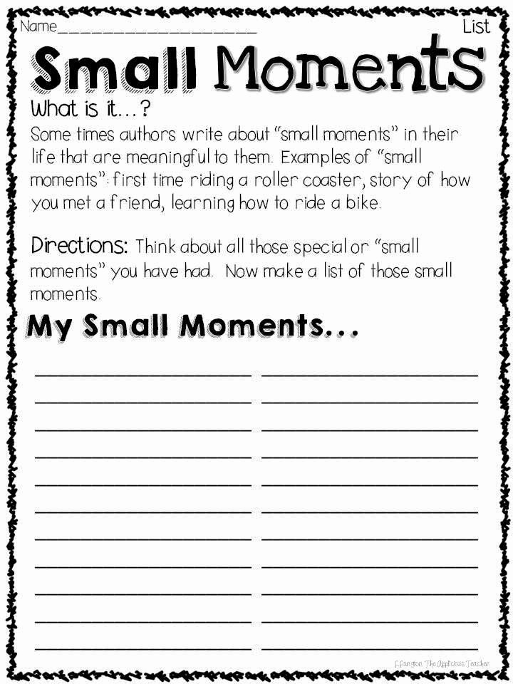 Mini Lesson Template Lucy Calkins Inspirational the 25 Best Lucy Calkins Writing Ideas On Pinterest