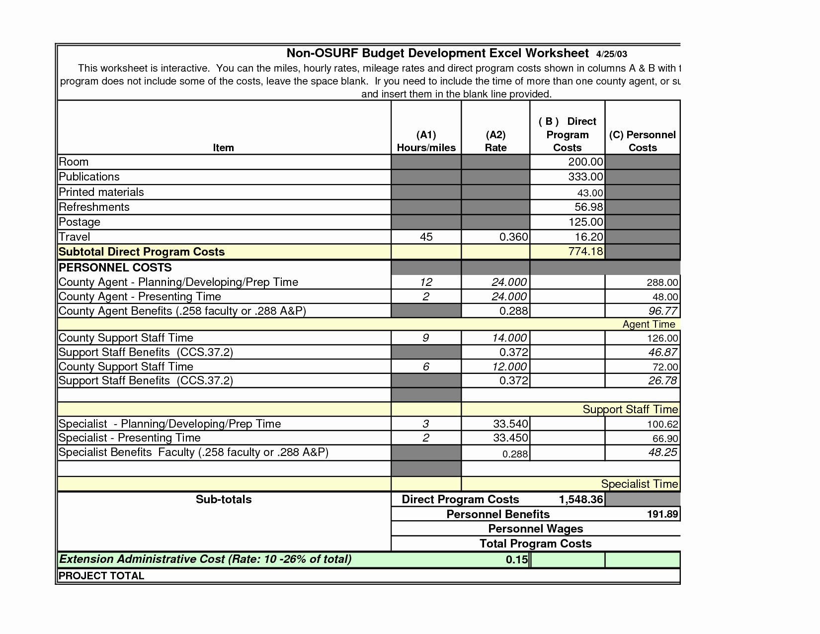 Ministry Budget Template Elegant Best S Of Church Bud Worksheet Free Church