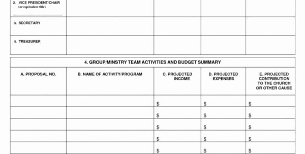 Ministry Budget Template Inspirational Hockey Team Bud Spreadsheet Google Spreadshee Hockey