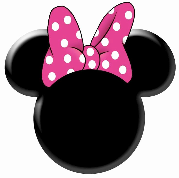 Minnie Mouse Ears Printable Elegant Free Minnie Mouse Ears Download Free Clip Art Free Clip
