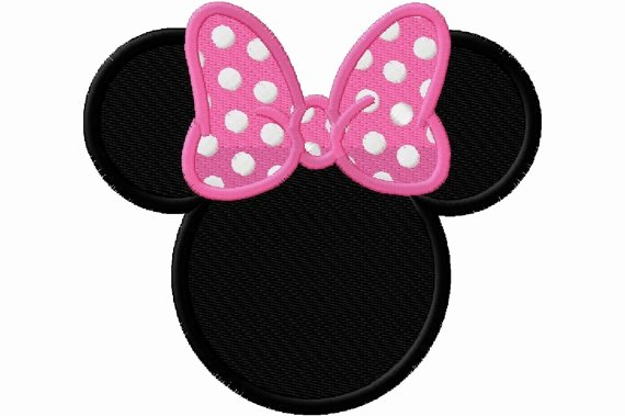Minnie Mouse Ears Printable Elegant Minnie Mouse Ears Minnie Mouse Printable