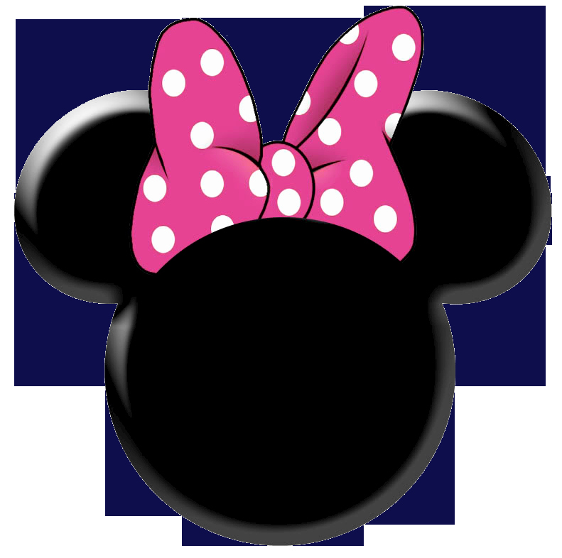 Minnie Mouse Ears Printable Fresh Mickey Mouse Ears Template Printable Cliparts