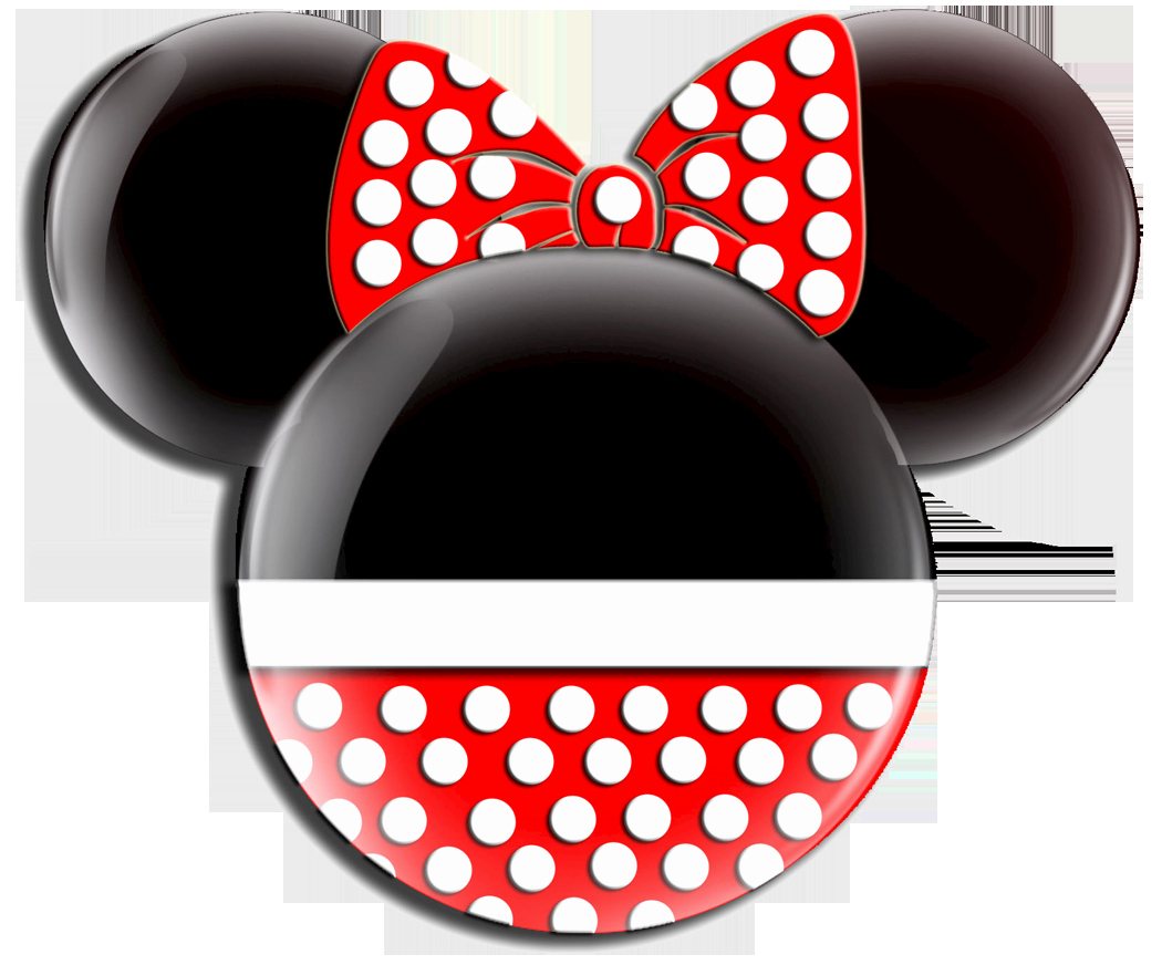 Minnie Mouse Template Head Inspirational Free Minnie Mouse Head Vector Download Free Clip Art